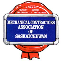 Mechanical Contractors Association of Saskatchewan Red Seal of Approval